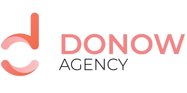 Donow Agency | Agence web à Paris | Création site web, SEO et ADS |